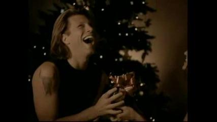 Превод! Bon Jovi - Please Come Home For Christmas