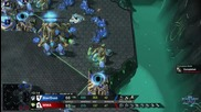 Stardust vs. Mma - (pvt) - Game 3 - Ro16 - Wcs Global Finals 2014 - Starcraft 2 (hd)