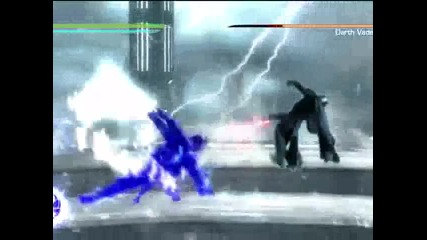 Star Wars - The Force Unleashed 2 - Gameplay - част 12