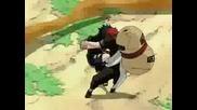 Naruto [slipknot - Psychosocial]