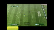 Fifa World Cup 2010 Pro Gameplay