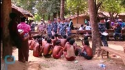 Exclusive: Before Myanmar Seized Migrant Boat, Rohingya Whisked Away