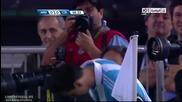 Лионел Меси - невероятни умения срещу Колумбия (2013)