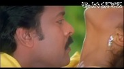 Hot - romantic - scenes - between - Chiru - and - Rambha