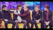 +превод! One Direction - Diana