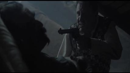 ТВ реклама на филма ОМБРЕ-от 20-ти януари само в кината