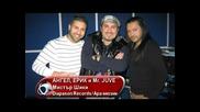 H O B O ! Ангел, Ерик и Mr. Juve - Мистър Шики / Mister Shiki( Официална Версия ) 2012