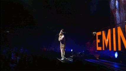 Marshall Mathers - Eminem Live криcтално качество