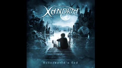 Xandria- The Nomad's Crown + Превод