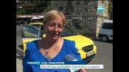 Инспектори под прикритие проверяват такситата по морето - Новините на Нова