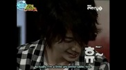 [eng] Donghae mistaken Key as Onew