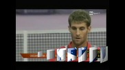 Тенис: Мартин Клижан спечели титлата в Петербург