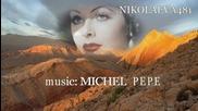 Пустинна Роза - Павлина Стаменова,music: Mihcel Pepe