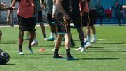 Белгия се готви за старта си на Мондиал 2018