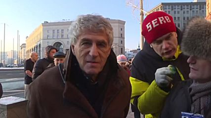 Russia: Several detained at unauthorised rally outside Moscow's FSB HQ