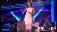Ljubinka Bursac - Mogao si i posteno ( Tv Grand 06.07.2015.)