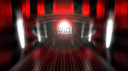 Team will.i.am perform - a mega medley - The Voice Uk