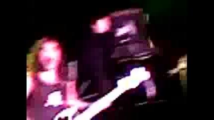 Iron Maiden - Live In Sofia - 3