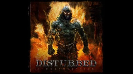 Disturbed - Facade Drums