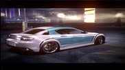 S K T T 2013 - Need For Speed Carbon