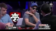 World Series of Poker 2014 Main Event - Episode 7 - Wsop 2014
