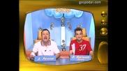 Зад кадър - Димитър Рачков и Васил Василев-Зуека