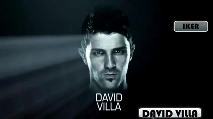 David Villa - Im Coming Back 2012 Hd