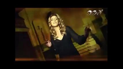 Алисия ft. Sarit Hadad - Щом ме забележиш ( Официално видео )