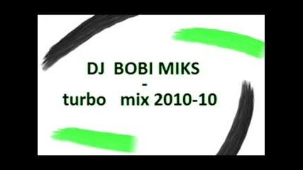 Dj Bobi Miks - turbo mix 2010 - 10