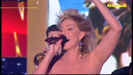 Lepa Brena - Imam pesmu da vam pevam - (LIVE) - Vece sa Lepom Brenom - (TV Grand 2014)