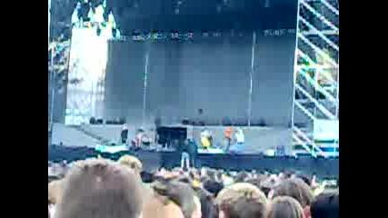 Metallica В София