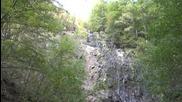 Водопад за каньонинг - 70 м.