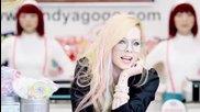 Avril Lavinge - Hello Kitty + Превод