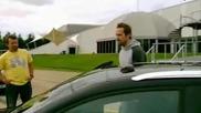 374 Fifth Gear - Audi Parallel Park Assist