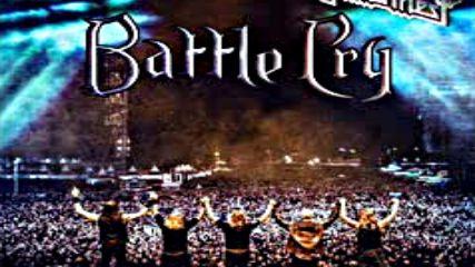 Judas Priest - Battle Cry (2016, full album with bonus tracks)