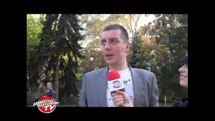 Даниел Ненчев пише книга за Остава