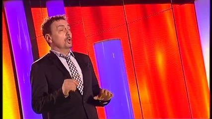 Dragan Kojic Keba - Sena - Pb - (tv Grand 24.02.2014.)