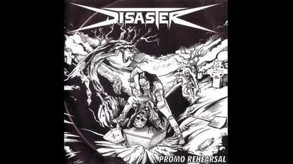 Thrash Metal Heavy Fast & Loud