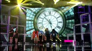 (hd) Boa ft. Taemin - Only one ~ Music Core (11.08.2012)