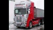 Ето Това Са Наи - Добрите Камиони
