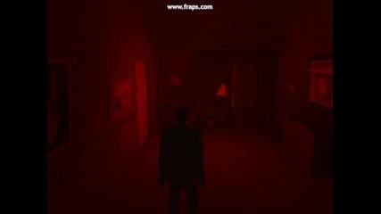 Max Payne - Кошмари