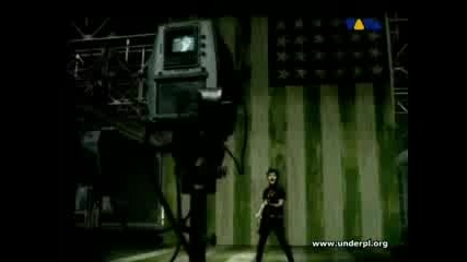 Green Day - American Idiot super ka4estvo