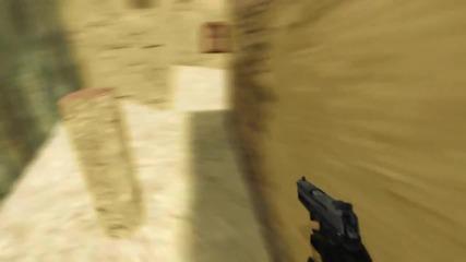 Cs - Rotw #56 - Samny on kz_deserted [720p]