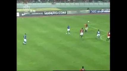 20.07 Малайзия - Манчестър Юнайтед 0:2 Фредерико Македа гол