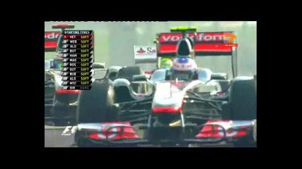 Формула1 Гран При На Индия 2011 (1/8)