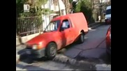 Китодар - Дупки по улиците