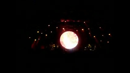 Roger Waters - 3 Songs From Dark Side Of The Moon