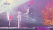 Константин и Алисия - Не си ти / live Planeta Awards 24.02.2015 /