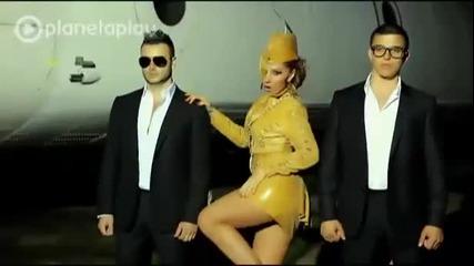 Есил Дюран - Като нова (official Video)