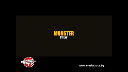 The Center: El & Monster Crew -  Rack City